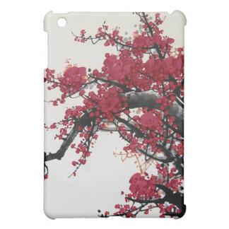 Cherry Blossom - Chinese Painting iPad Case