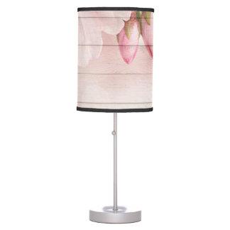 Cherry Blossom Desk Lamps
