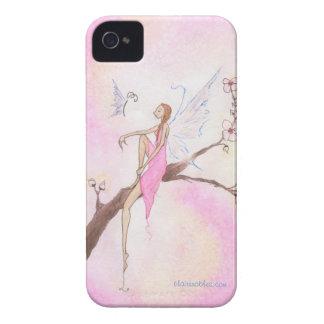 Cherry Blossom Fairy Phone Case