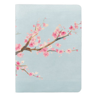 Cherry Blossom Flowers Extra Large Moleskine Notebook