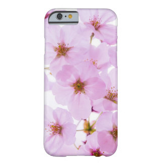 Cherry Blossom Flowers in Tokyo Japan Barely There iPhone 6 Case