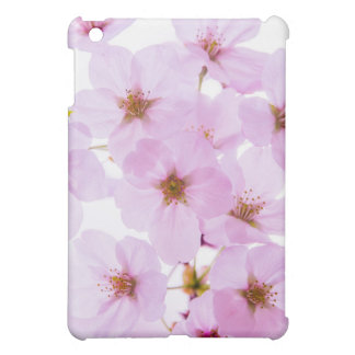 Cherry Blossom Flowers in Tokyo Japan Case For The iPad Mini
