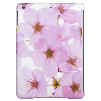 Cherry Blossom Flowers in Tokyo Japan iPad Air Cover