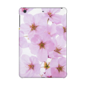Cherry Blossom Flowers in Tokyo Japan iPad Mini Cases