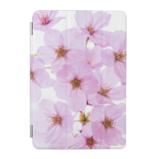 Cherry Blossom Flowers in Tokyo Japan iPad Mini Cover
