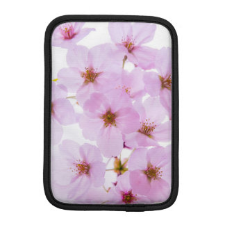 Cherry Blossom Flowers in Tokyo Japan iPad Mini Sleeves