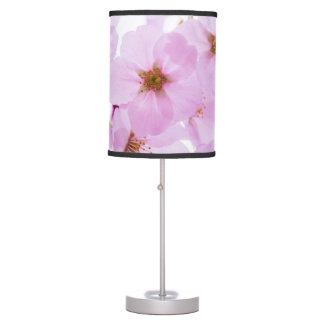 Cherry Blossom Flowers in Tokyo Japan Table Lamp