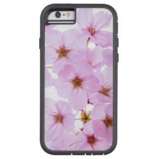 Cherry Blossom Flowers in Tokyo Japan Tough Xtreme iPhone 6 Case