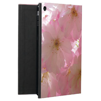 Cherry Blossom Flowers iPad Air Case
