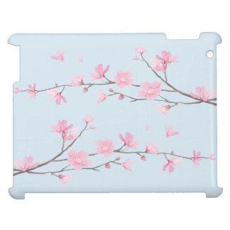 Cherry Blossom iPad Case