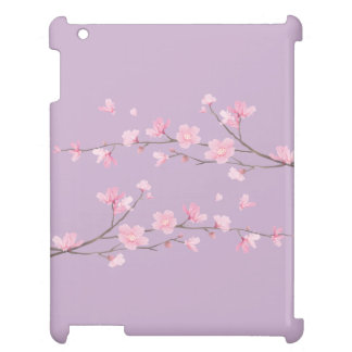 Cherry Blossom iPad Cases