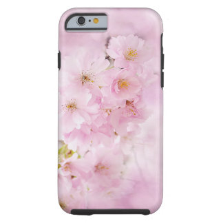 CHERRY BLOSSOM  iPHONE 6 BARELY THERE Tough iPhone 6 Case
