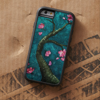 Cherry Blossom iPhone 6 Tough Case
