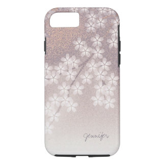 Cherry Blossom iPhone 8/7 Case