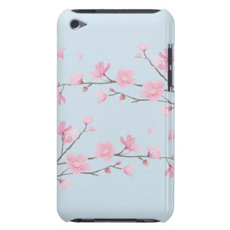 Cherry Blossom iPod Case-Mate Case