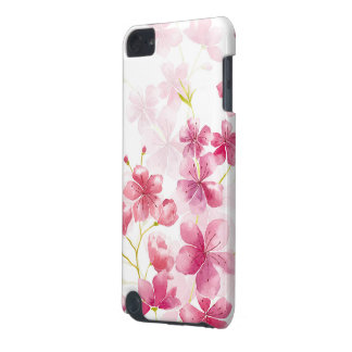 Cherry blossom iPod touch 5G cover