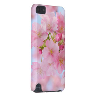 Cherry blossom iPod touch (5th generation) cover