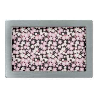 Cherry Blossom - Japanese Sakura- Belt Buckle