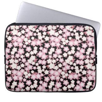 Cherry Blossom - Japanese Sakura- Laptop Sleeve