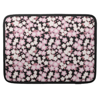 Cherry Blossom - Japanese Sakura- Sleeve For MacBook Pro