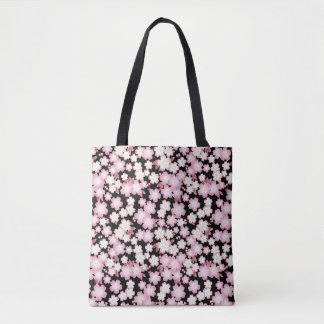 Cherry Blossom - Japanese Sakura- Tote Bag