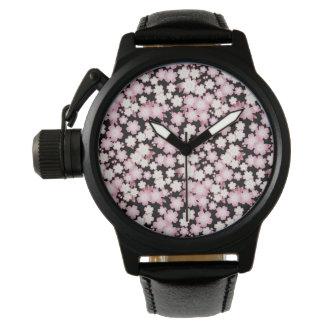 Cherry Blossom - Japanese Sakura- Watch