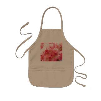 Cherry Blossom Kids Apron