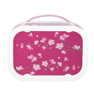 Cherry Blossom Lunch Box