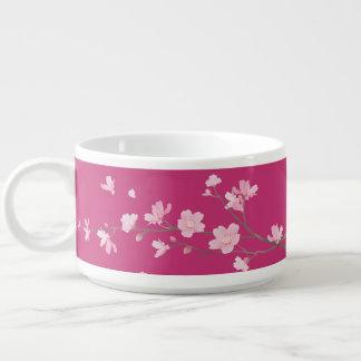 Cherry Blossom - Magenta Bowl
