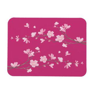 Cherry Blossom Magnet