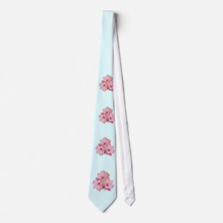 Cherry Blossom Neck Wear
