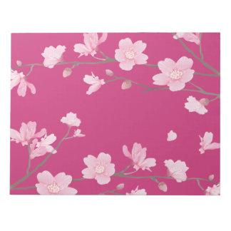 Cherry Blossom Notepads