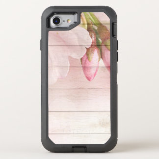 Cherry Blossom OtterBox Defender iPhone 8/7 Case