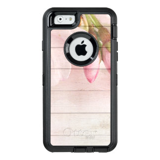 Cherry Blossom OtterBox Defender iPhone Case