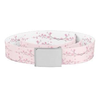 Cherry Blossom - Pink Belt