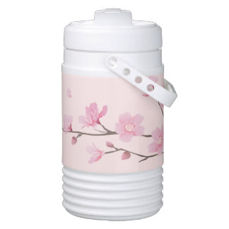 Cherry Blossom - Pink Cooler