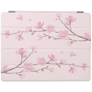 Cherry Blossom - Pink iPad Cover