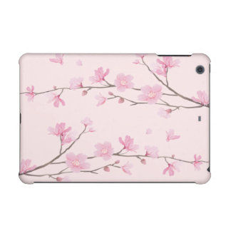 Cherry Blossom - Pink iPad Mini Cover