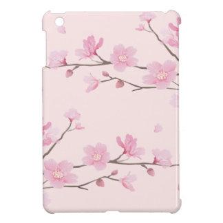 Cherry Blossom - Pink iPad Mini Covers