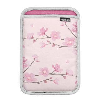 Cherry Blossom - Pink iPad Mini Sleeves
