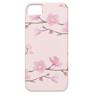 Cherry Blossom - Pink iPhone 5 Cover