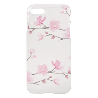 Cherry Blossom - Pink iPhone 8/7 Case