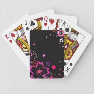 Cherry blossom (playing card set)