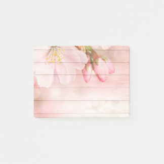 Cherry Blossom Post-it Notes