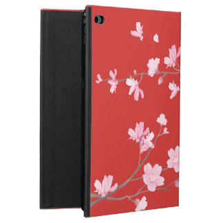 Cherry Blossom - Red Powis iPad Air 2 Case
