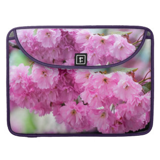 Cherry Blossom Sakura MacBook Pro Sleeves