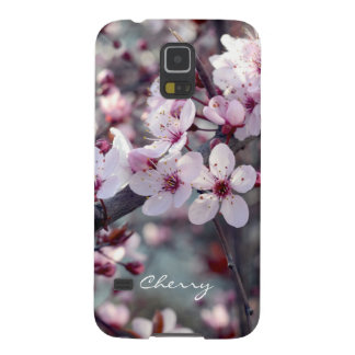 Cherry Blossom Sakura Nature Floral Stylish Case For Galaxy S5
