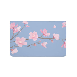 Cherry Blossom - Serenity Blue Journal