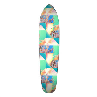 Cherry Blossom Skateboards