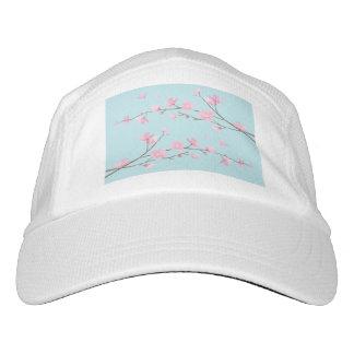 Cherry Blossom - Sky Blue Hat